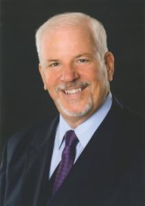 Portrait of Paul C. Sullivan